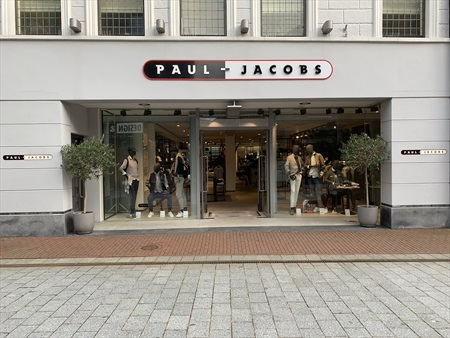 Paul Jacobs Fashion - Home - Weert